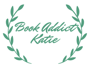 Book Addict Katie